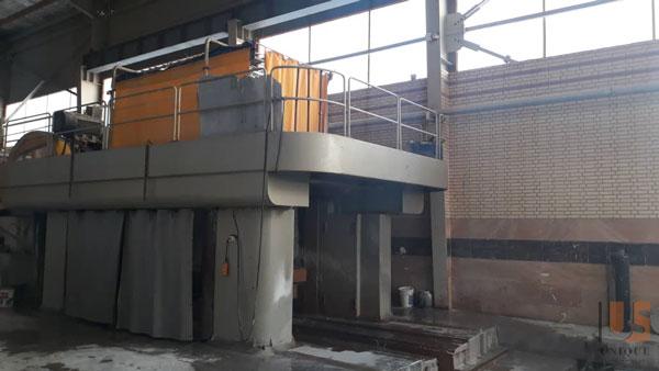 کارخانه سنگ بری یونیک
