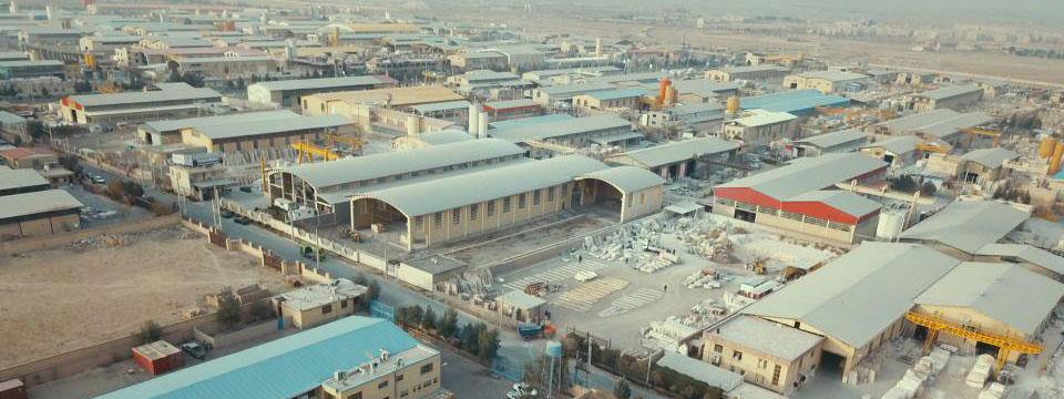 سنگ بری اصفهان
